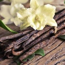 Organic Vanilla Bean Botanical Body Oil | Sweet Life Spa