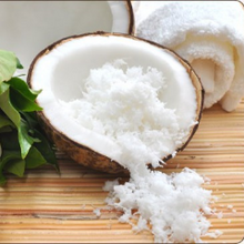 Organic Coconut Skin Care | Sweet Life Spa