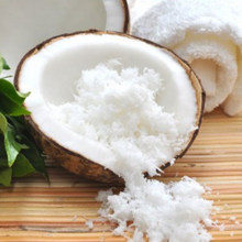 Coconut Milk Cleansing Grains | Sweet Life Spa