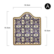 Moroccan Table Placemat