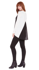 Z Margarette Underlayer Sweater