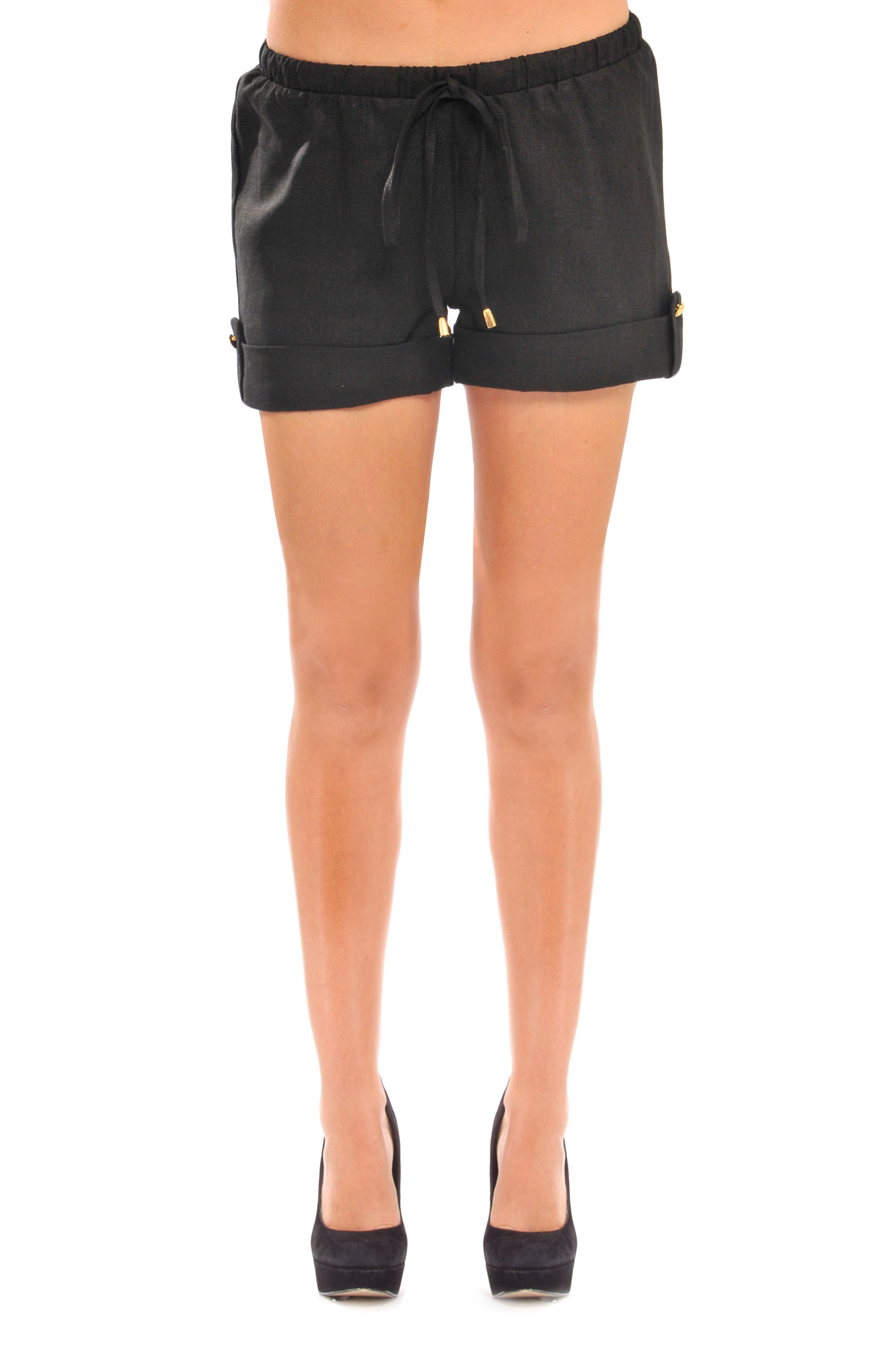Z Lina Drawstring Shorts