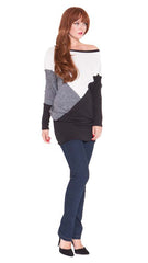 Margarette Tunic Sweater