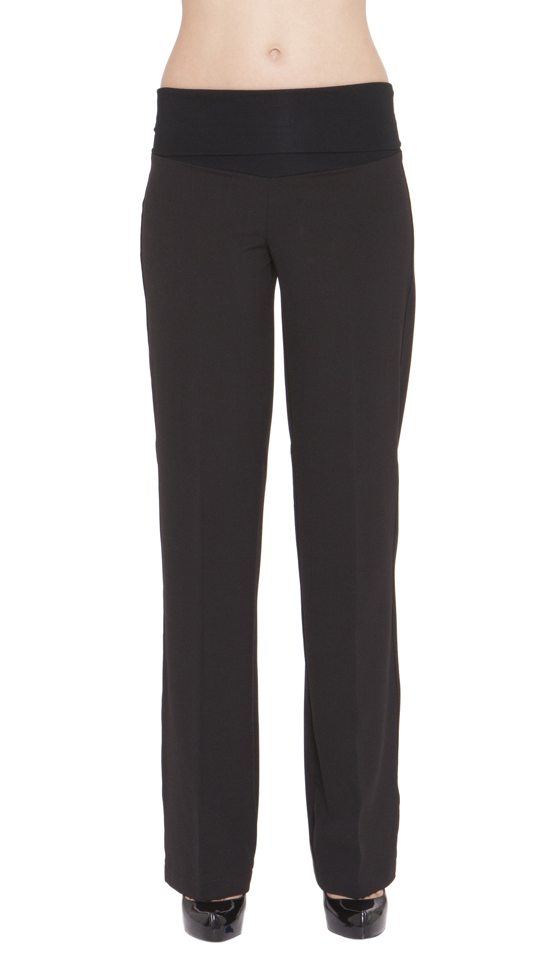 Kate Boot Cut Pants