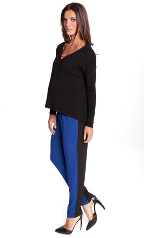 Patti Contrast Pants
