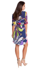Z Andreina Empire Dress