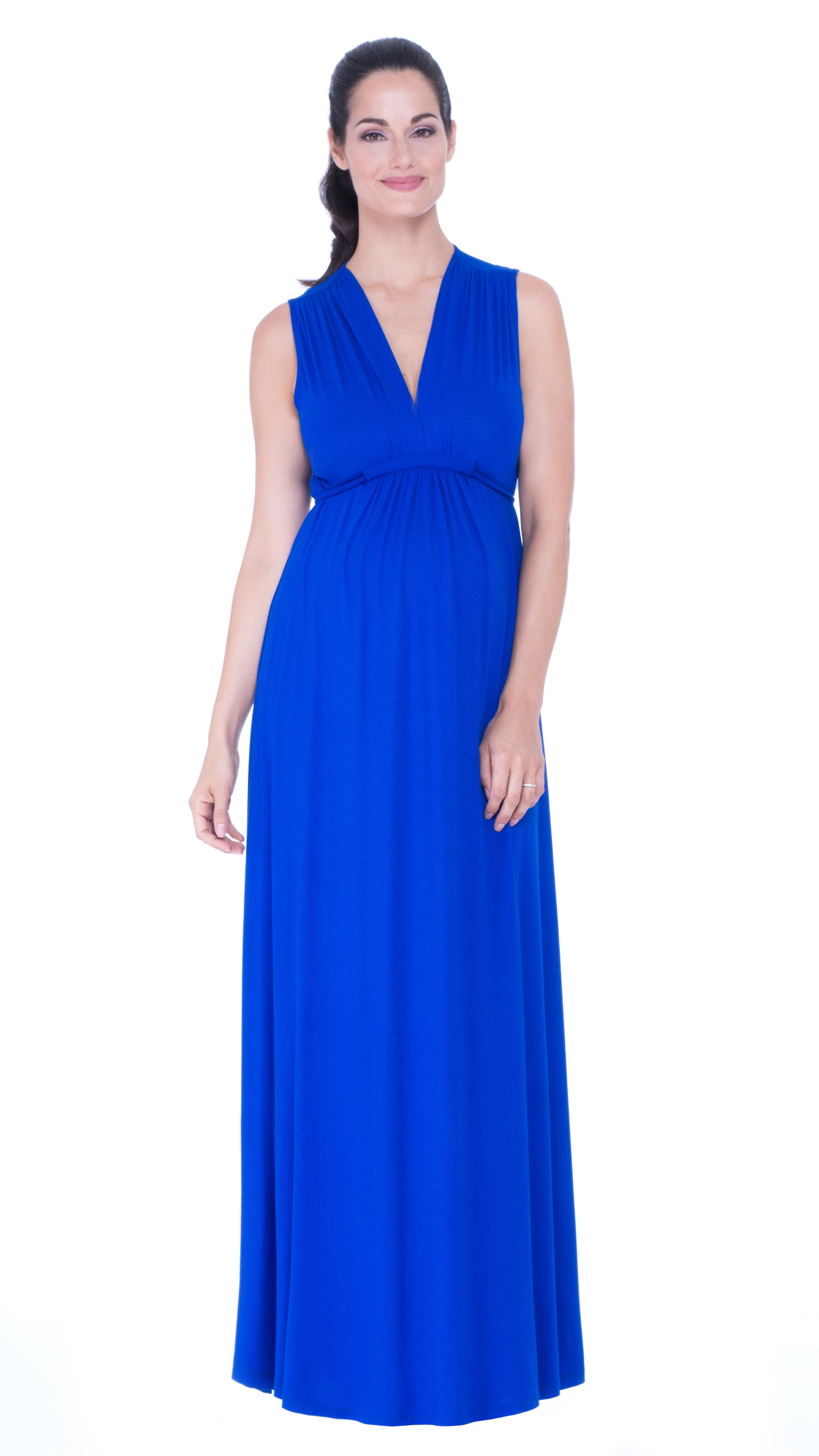 Lucy maxi dress olian maternity lucy maxi dress ombrellifo Choice Image
