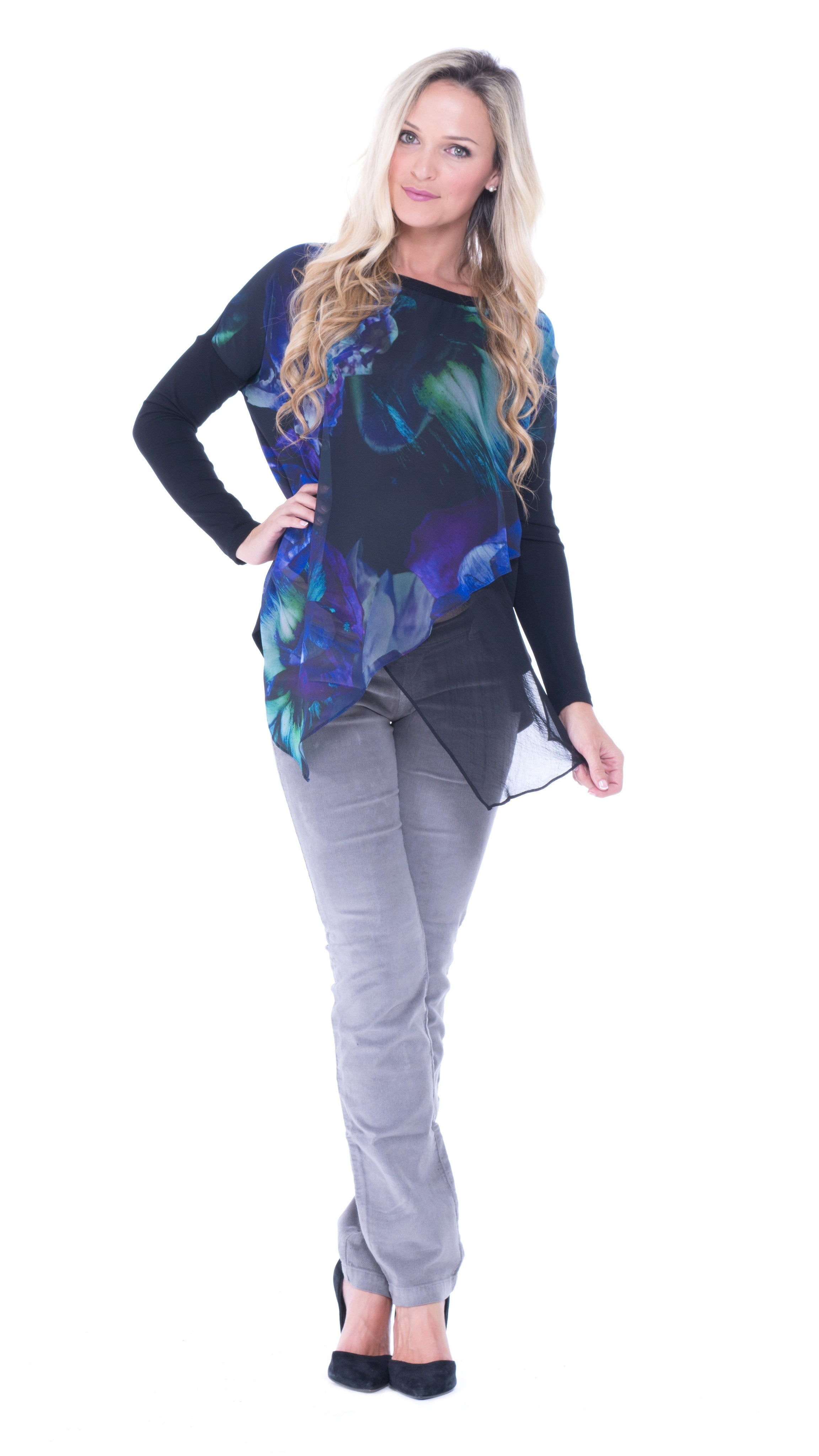 Olian maternity is fashionable designer clothing for the mother-to ...