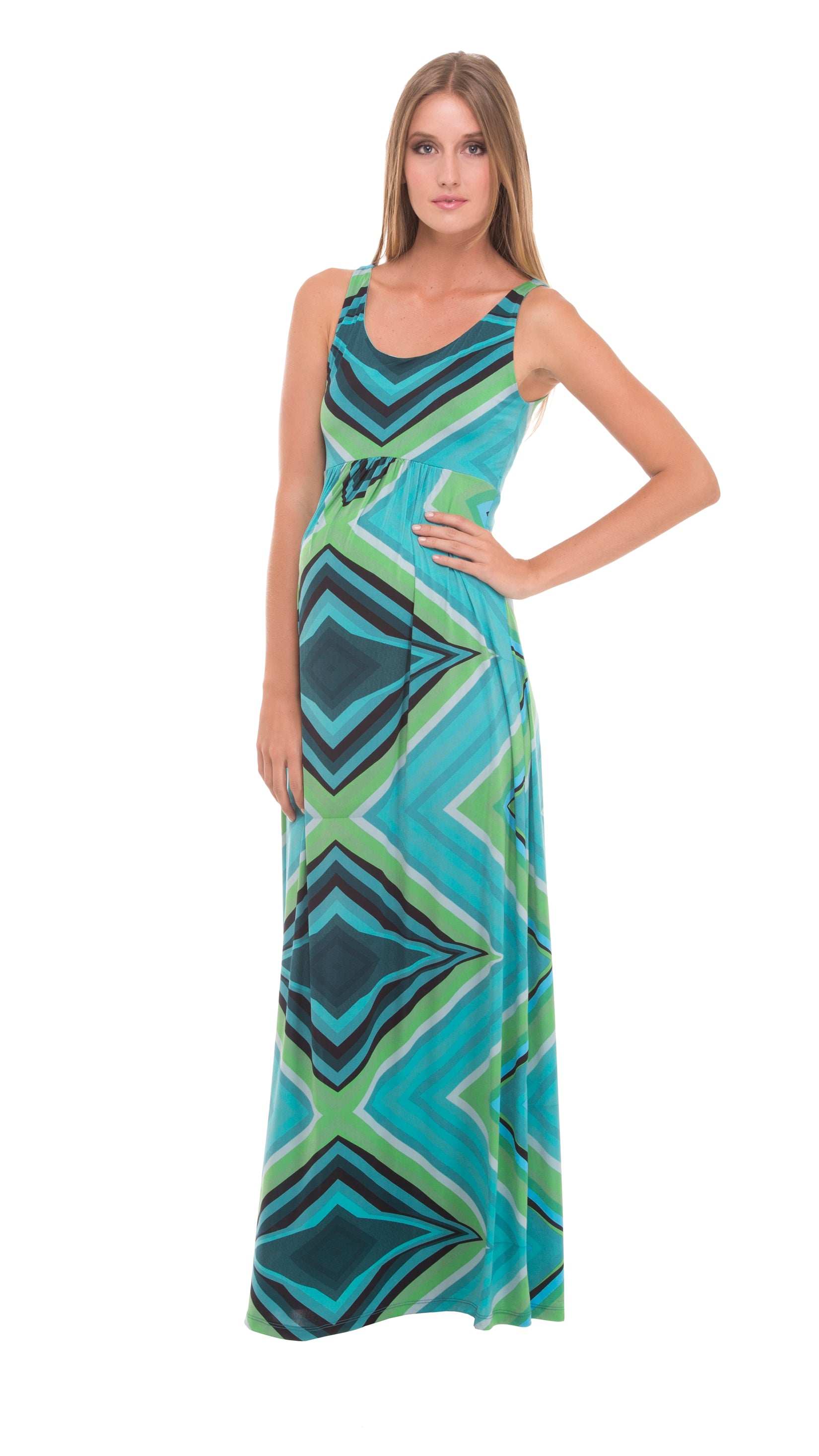 Patti Maxi Dress