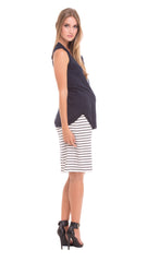 Z Genna Pencil Skirt