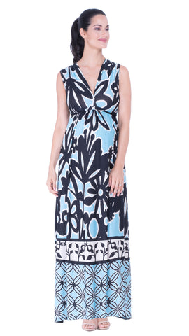 Angelina Maxi Dress
