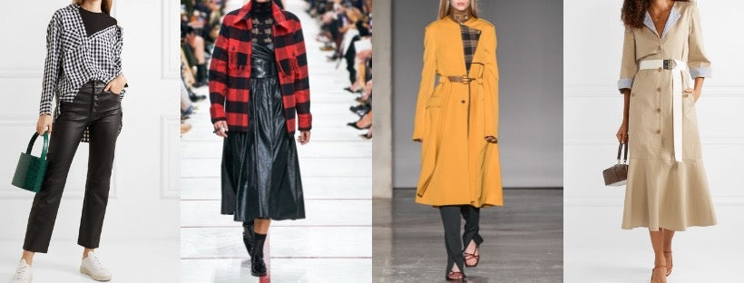 4 Spring 2019 Trends for Your Handmade Wardrobe