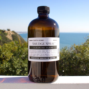 Smudge Spray - Clearing Blend 16 oz.