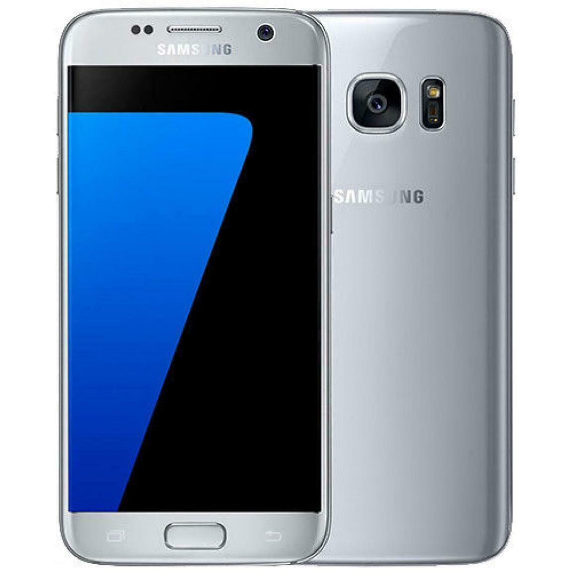 Samsung Galaxy S7 SM-G930V - 32GB - Verizon Unlocked Smartphone 9/10