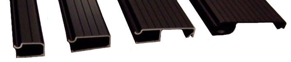 Inswing Threshold Extenders- Dark Bronze