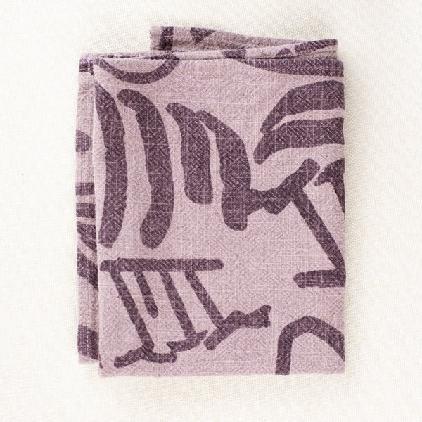 Tea Towel - Fold - *NEW* Moonbeam