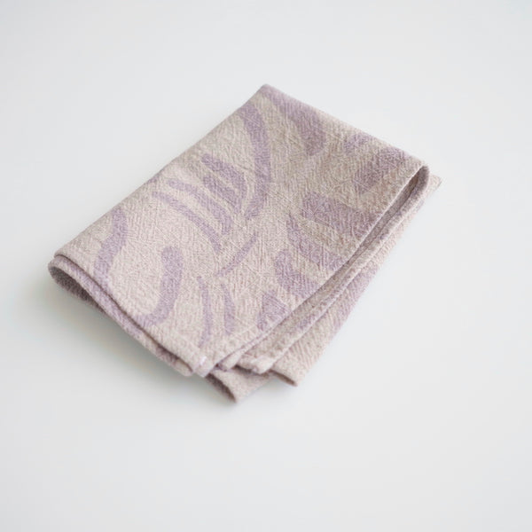 Tea Towel - Fold - Moonbeam