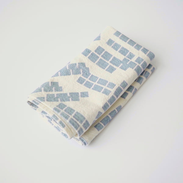 Everyday Napkins - Tiles - Sky