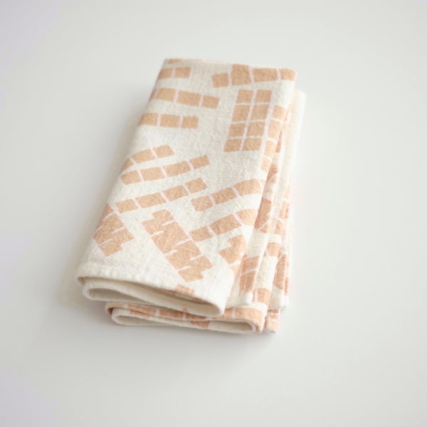 Everyday Napkins - Tiles - Shell