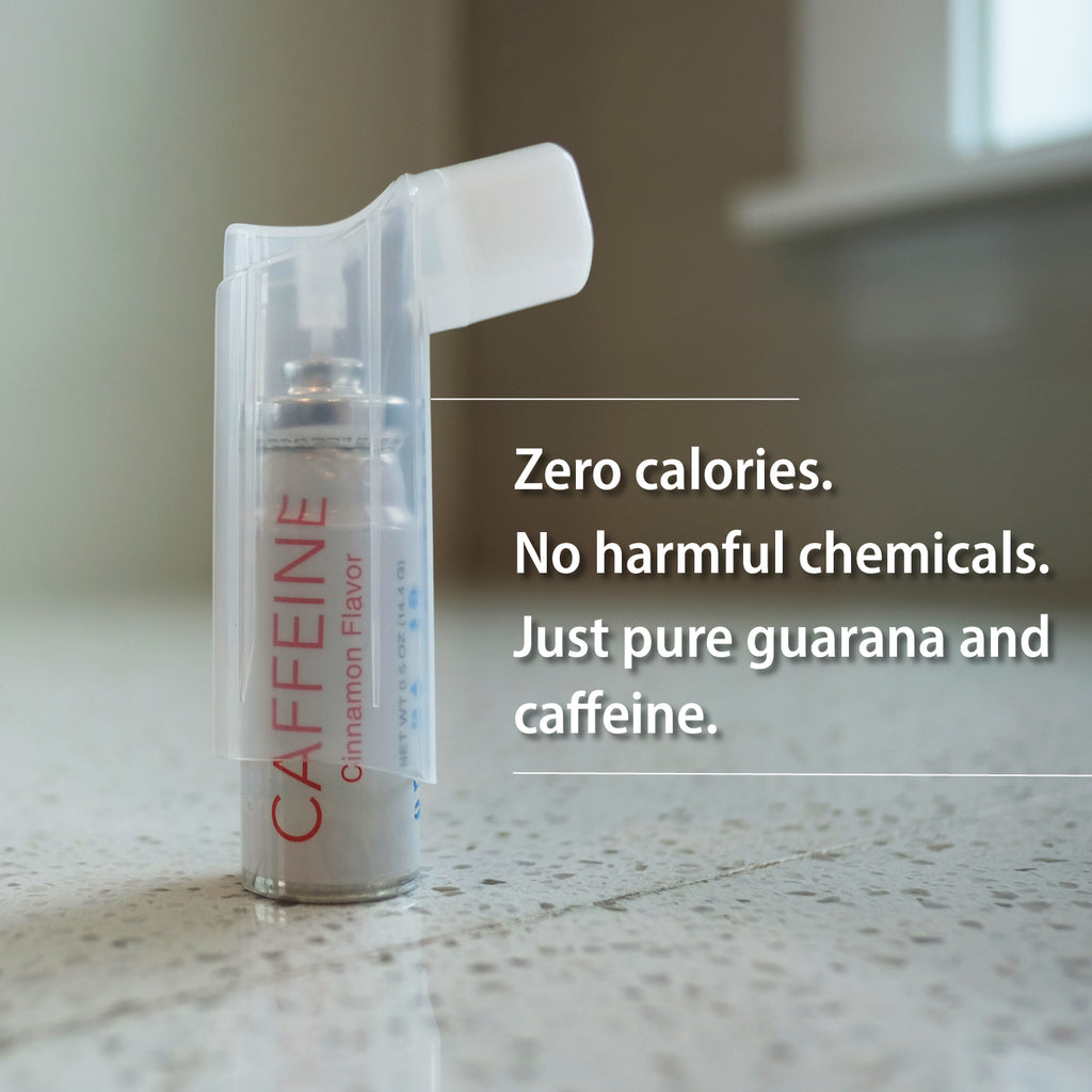 CCL Caffeine | Caffeine & Guarana Inhaler