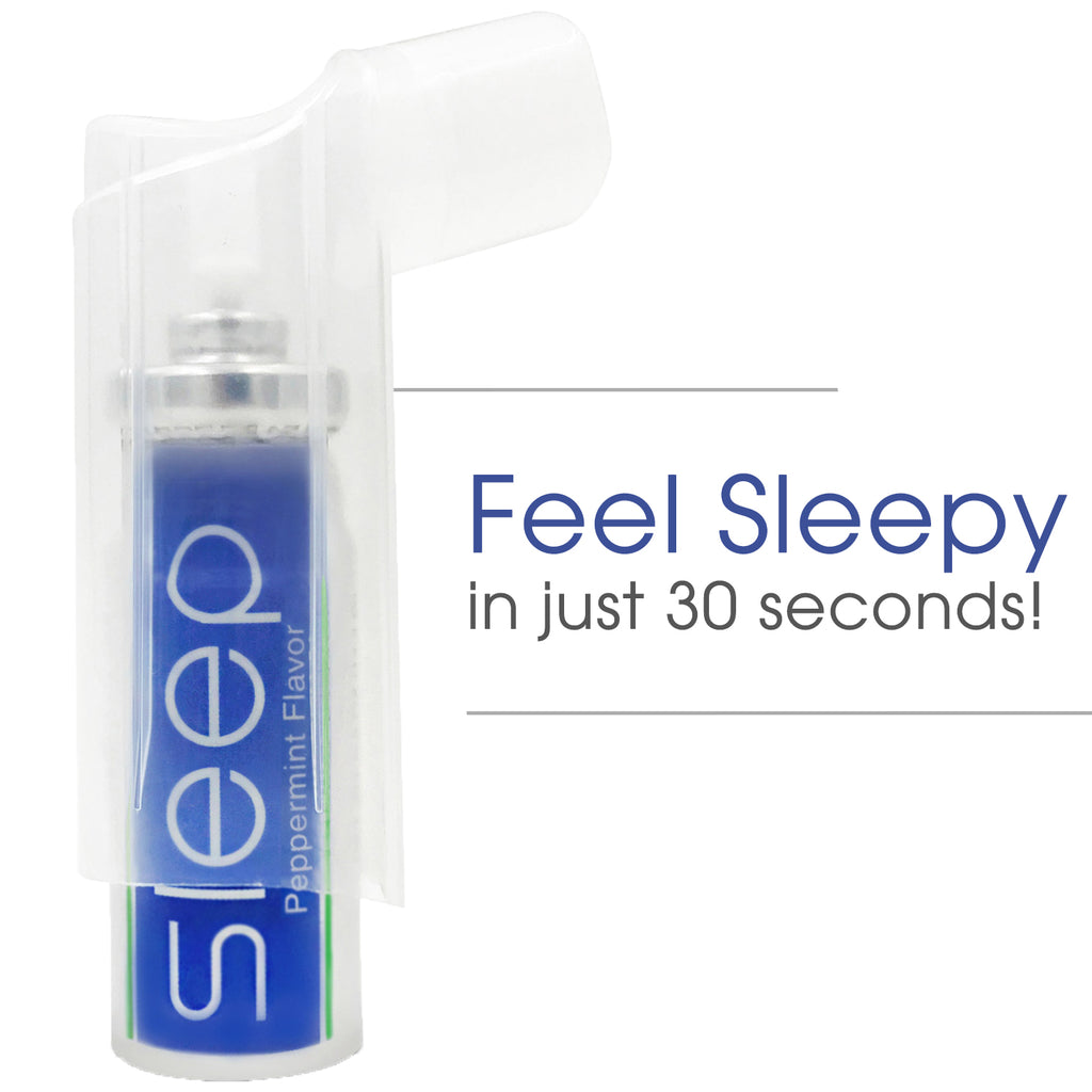 CCL Sleep | Melatonin Inhaler