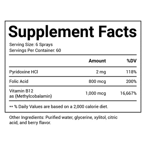 Image of CCL Advanced Vitamin B12 Complex™ | Energy, Metabolism, and More