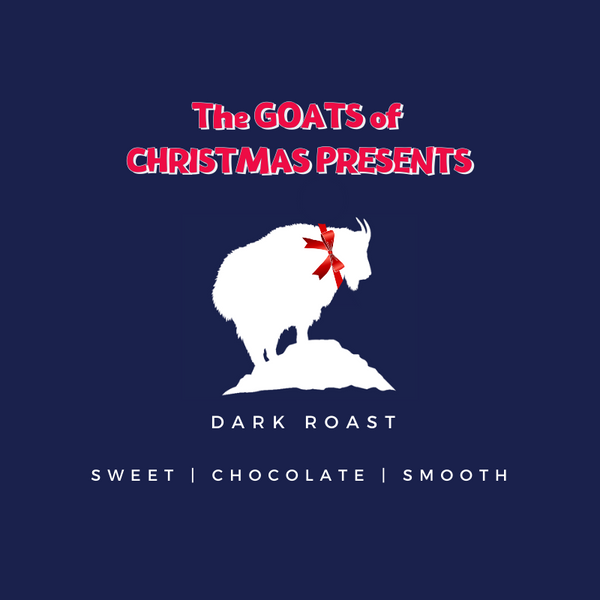 The Goats of Christmas Presents