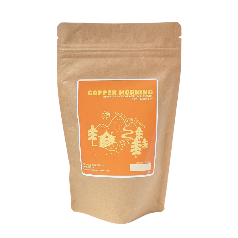 Charger l'image dans la galerie, Pour-Over Starter Bundle - White Goat Coffee