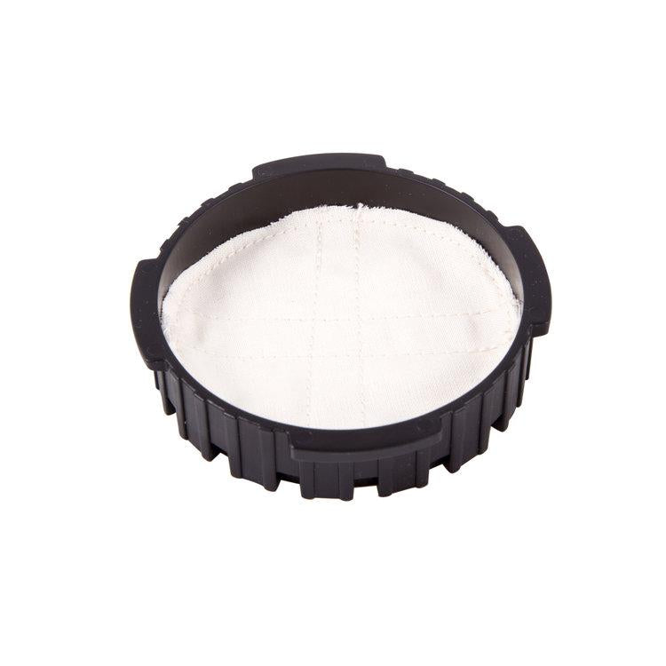 CoffeeSock Aeropress Reusable Disk Filter - White Goat Coffee