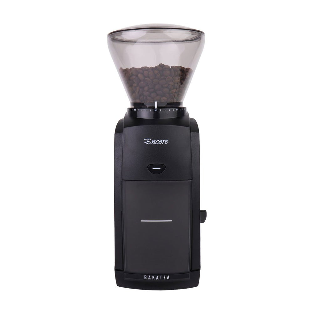 Baratza Encore Coffee Grinder - White Goat Coffee