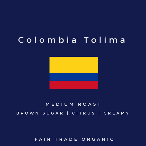 Colombia Tolima