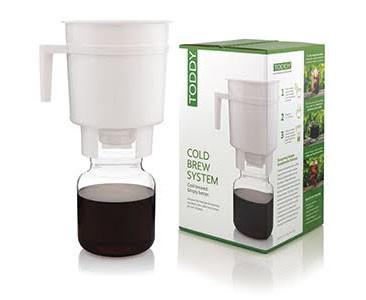 Toddy Cold Brew System - White Goat Coffee