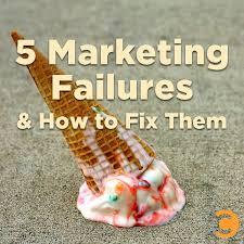 21 Reasons You'll Fail at Marketing by: Carolyn Higgins (Reprinted)