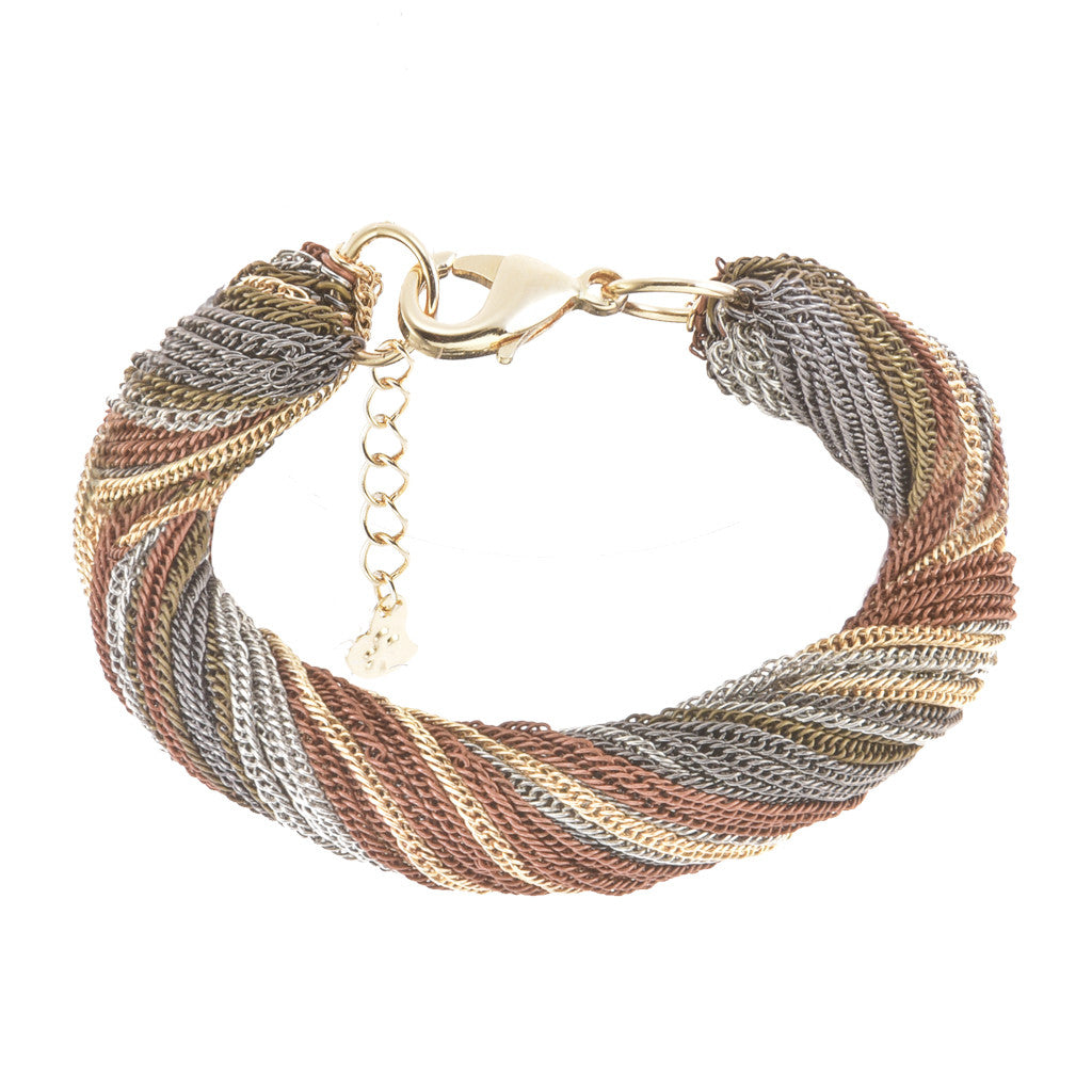 Karma Soleil Bracelet - Aldina Collection