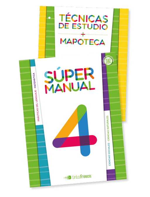 Súper Manual 4 (Nación).-