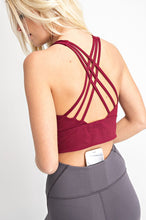 Rae Mode Sports Bra (2 colors)