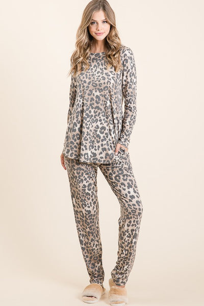 Animal Lounge Pants