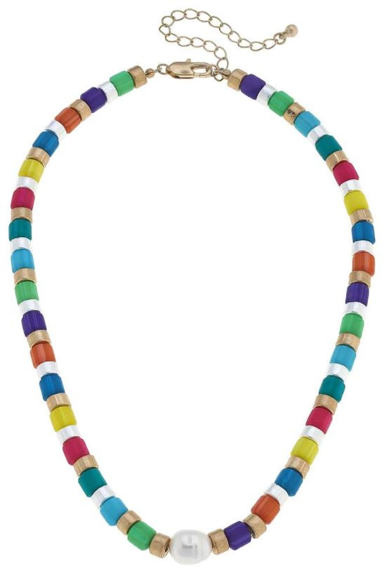 Lulu Freshwater Necklace