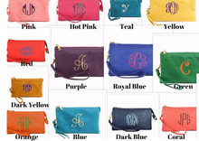 Catie Bag (several colors)