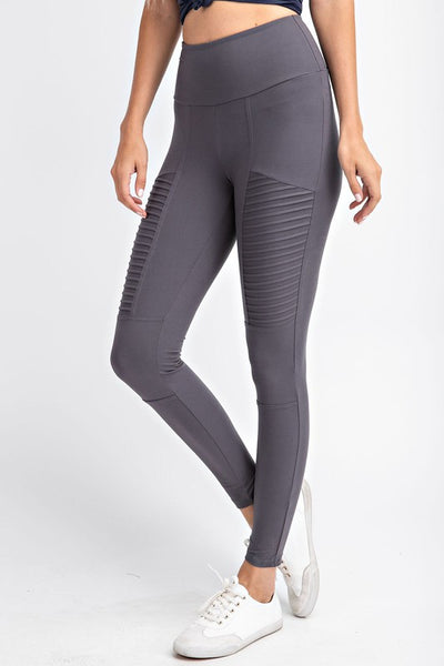 Motto Leggings (2 colors)