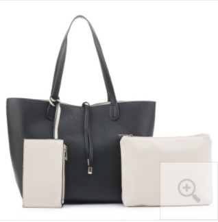 3-In-1 Tote bag