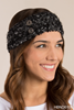 Snowed In Headband (2 colors)