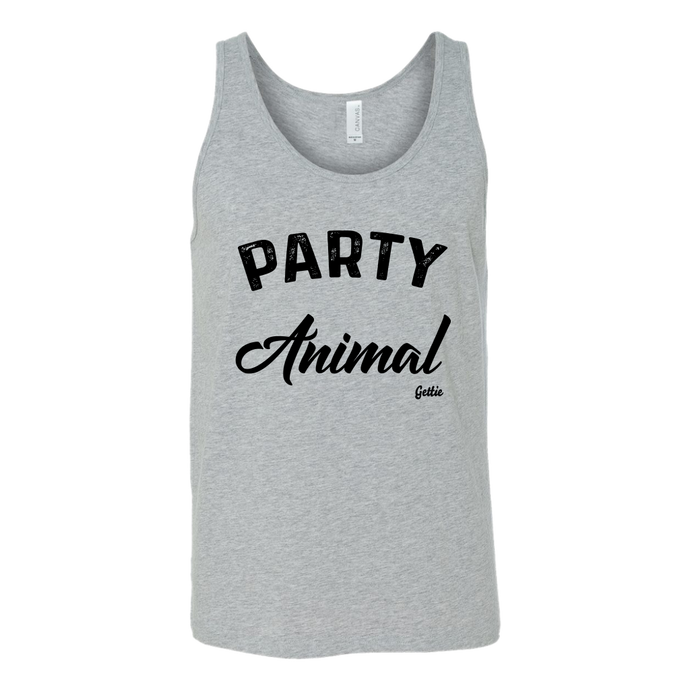 Party Animal Tank
