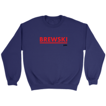 Brewski Sweater