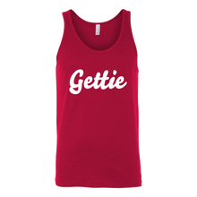 Official Gettie Tank