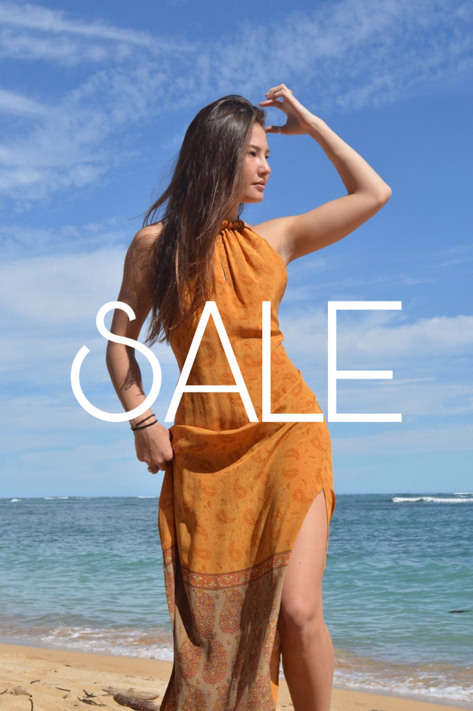 Sale of the week! 20% off on one of a kind clothing and jewelry.