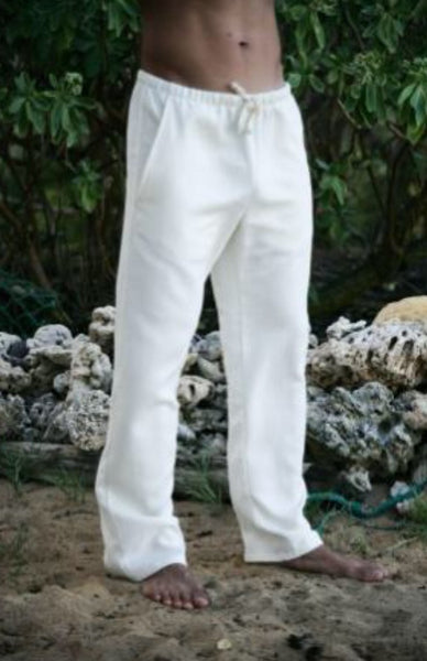 Mens Hemp Pants