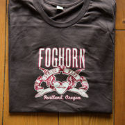 Foghorn Stringband T-shirt - Men's