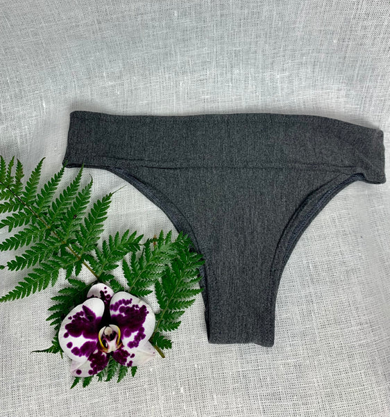 Bamboo undies - tanga fit