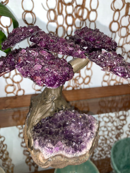 Gem Stone Healing Decor